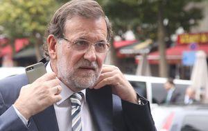 Desactivar a Mas y reactivar al PP, asignaturas de Rajoy para el curso