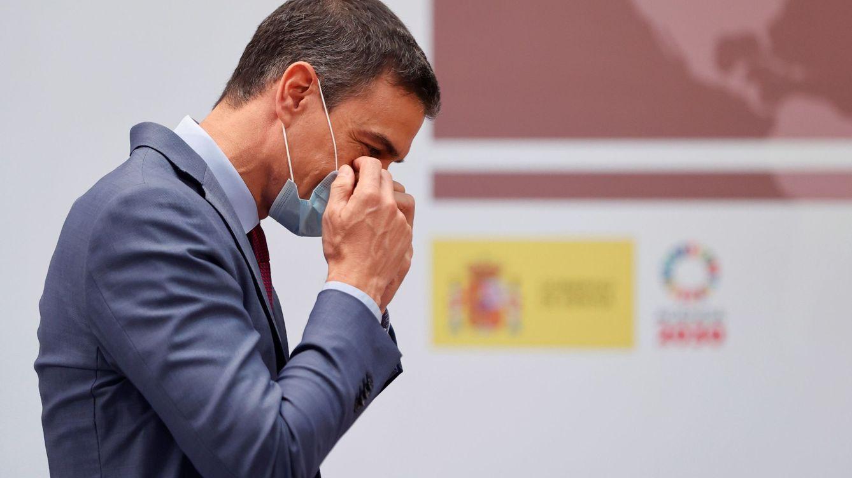 Sánchez retoma una reforma imposible: la inviolabilidad del Rey y los aforamientos