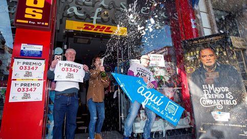 Este año la Lotería de Navidad cae en domingo: dónde y cuándo cobrar los premios