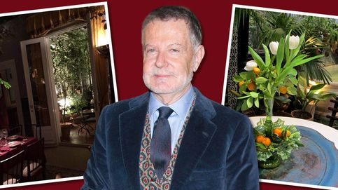 La compleja venta del palacete decimonónico de Pascua Ortega
