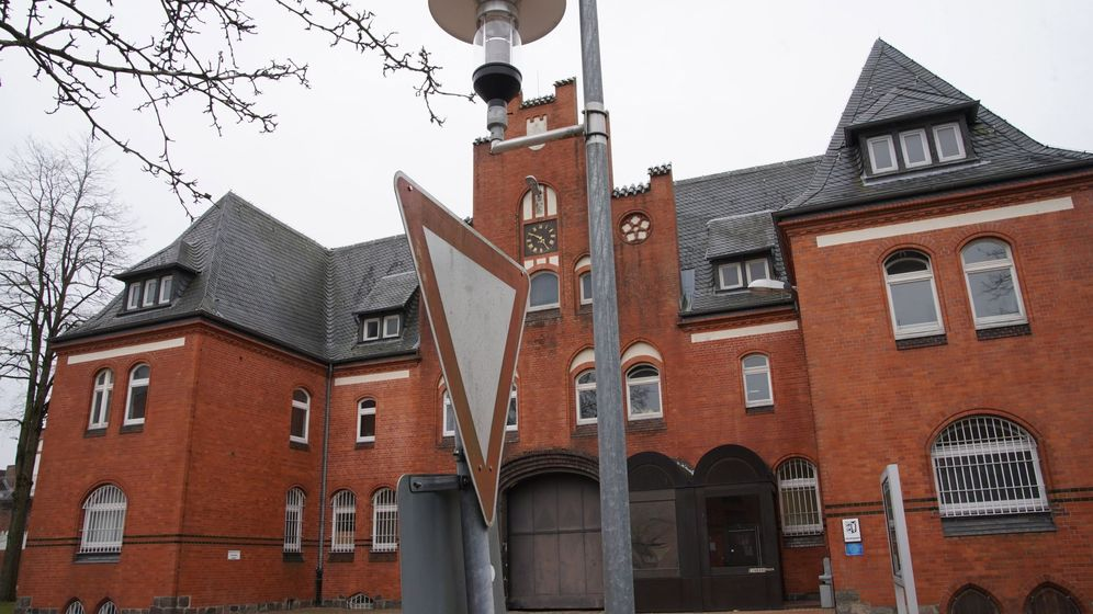Foto: La prisión de Neumuenster, en Alemania, en la que se encuentra Puigdemont. (EFE)