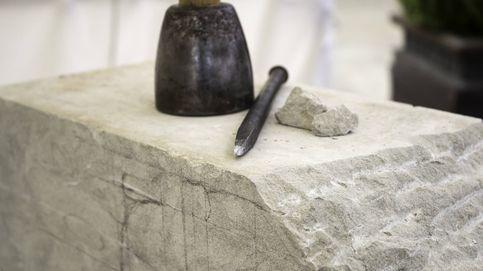 Un trozo de piedra olvidado puede ser en realidad el mapa más antiguo de Europa