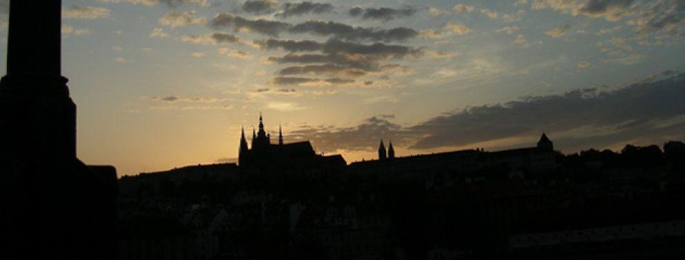 Foto: Praga no cree en Dios ni en Europa: sólo en los cuentos
