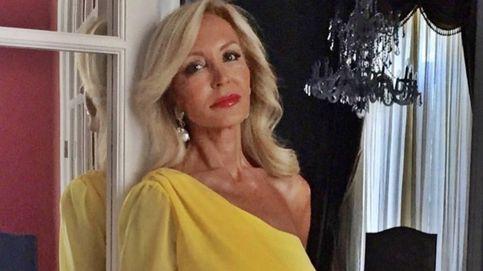 Carmen Lomana se estrena en Cleb, la app donde los famosos tienen línea directa con sus seguidores