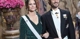 Post de Victoria, Sofía y Silvia de Suecia: vestidos de gala, duelo de tiaras y guiños familiares