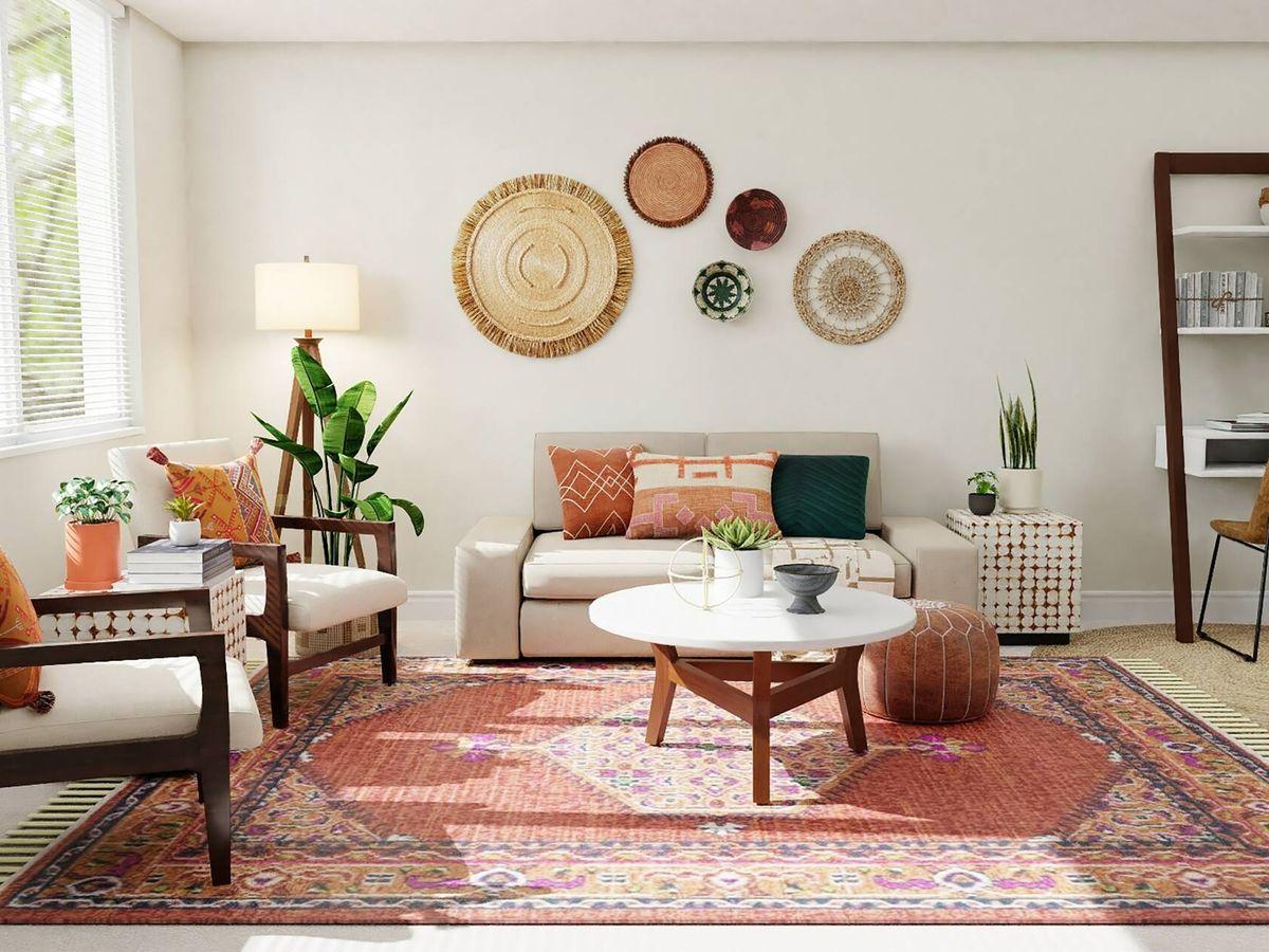 Foto: Actualiza tu salón sin hacer reformas. (Spacejoy para Unsplash)