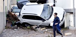 Post de Rafa Nadal ofrece su academia de tenis como refugio tras las lluvias de Mallorca