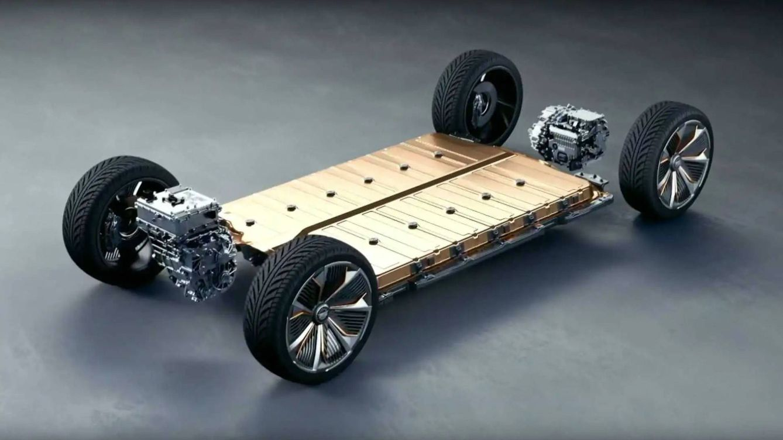 El invento que triplicará la autonomía de los coches eléctricos