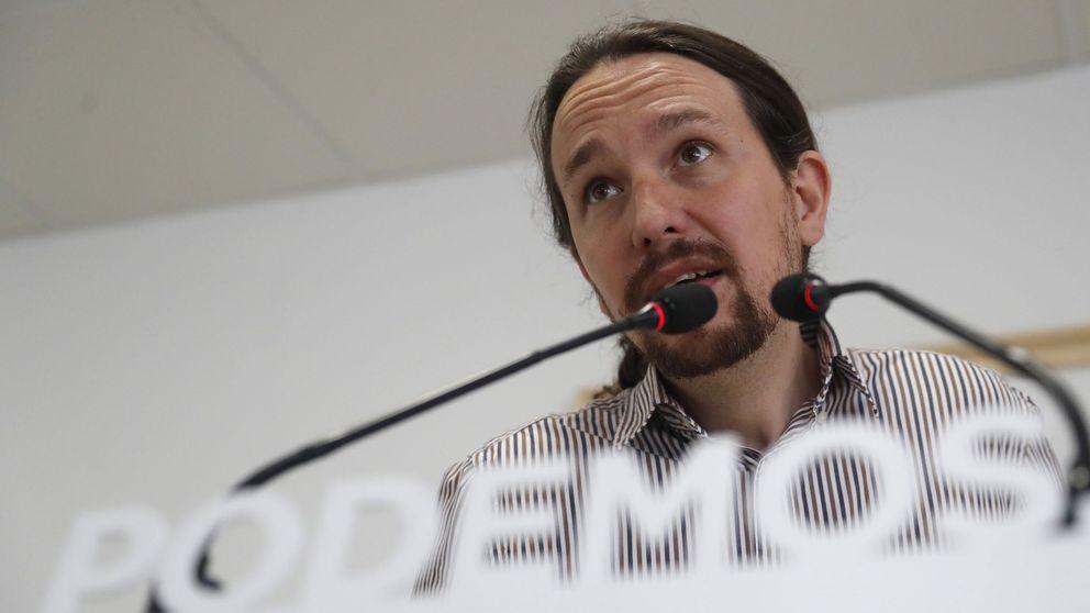 Iglesias quiere ahora dialogar con Cs para lanzar su propia moción si fracasa Sánchez