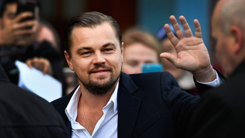 Leonardo DiCaprio elige un pueblo de Extremadura para 'cultivar' diamantes
