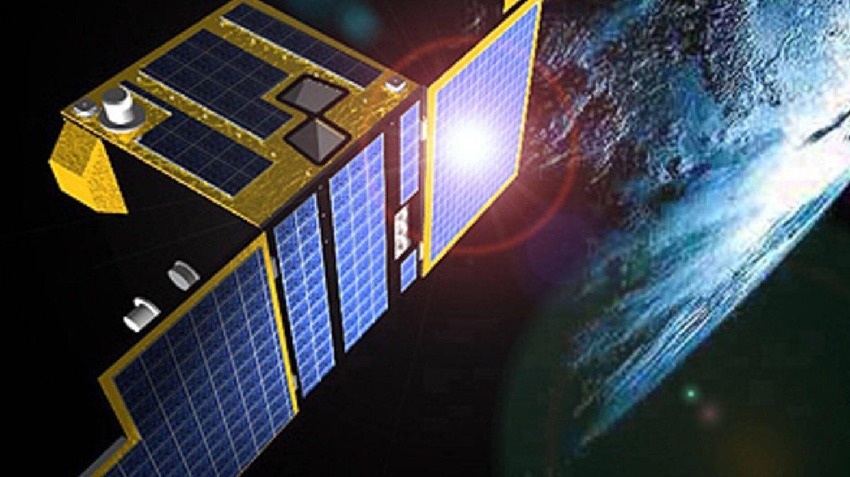Estación meteorológica espacial Proba-2. (ESA)