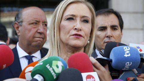 Cifuentes irá a la manifestación en Barcelona tras denunciar no haber recibido invitación