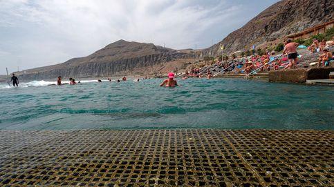 Sanidad activa avisos por altas temperaturas en Canarias para el fin de semana