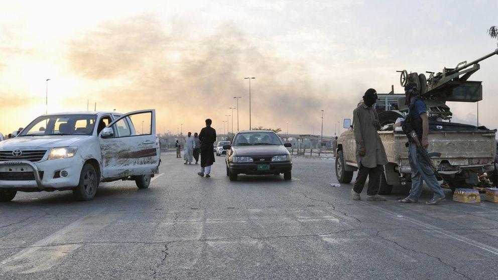 La tierra prometida del petróleo que se disputan la Yihad y Occidente