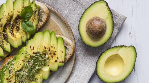 Un aguacate al día, nueva clave contra el colesterol LDL