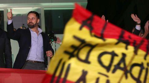 Vasco, español, conservador y monárquico, pero jamás con Vox