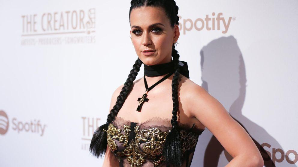 Un juez obliga a unas monjas a negociar la venta de su convento a Katy Perry
