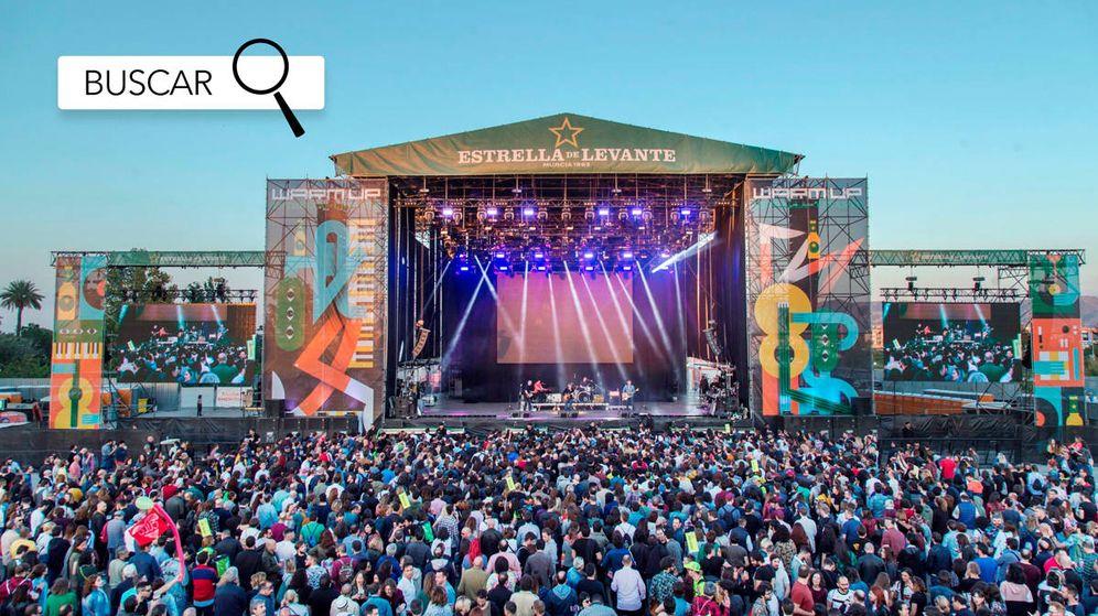 Foto: Encuentra aquí el festival perfecto para arrancar el verano. (Foto: EC/EFE)
