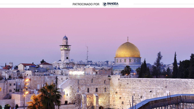 Destinos para ir en Semana Santa: Jordania e Israel, Lisboa y Teruel