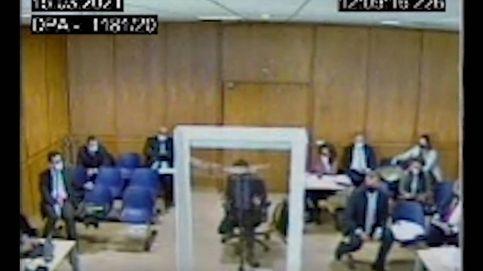 El vídeo de Monedero ante el juez: Soy doctor en Políticas, no doy clases de facturas