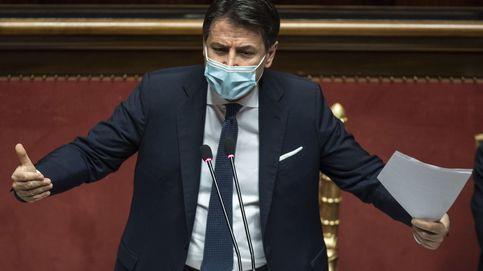 Italia esquiva (de momento) el drama de otras elecciones pero las incógnitas siguen abiertas