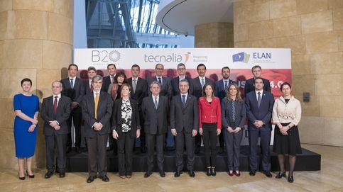 El 'lobby' empresarial del G-20 pone al País Vasco como ejemplo de industria 4.0