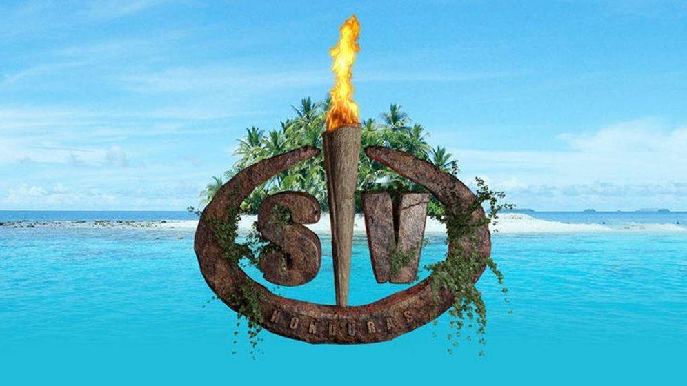 Foto: Logotipo de 'Supervivientes'.