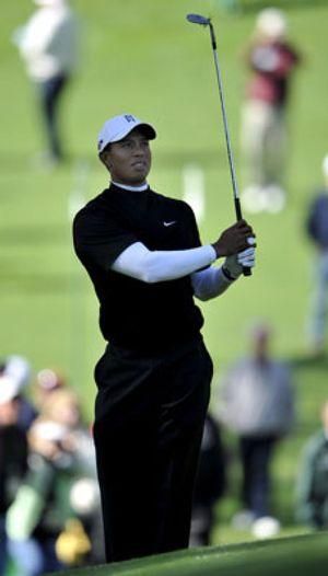 La buena forma de Tiger dinamita el Masters de Augusta