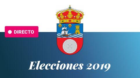 El PSOE gana las elecciones generales en Cantabria con un 100% de escrutinio