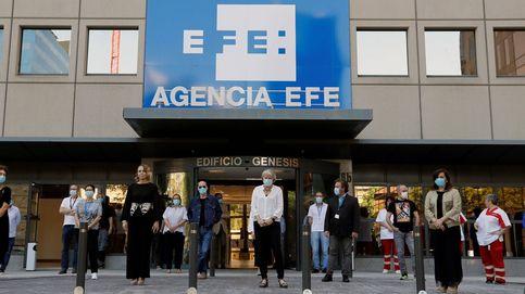 La Fiscalía denuncia al expresidente de EFE por contratos opacos con un sindicalista