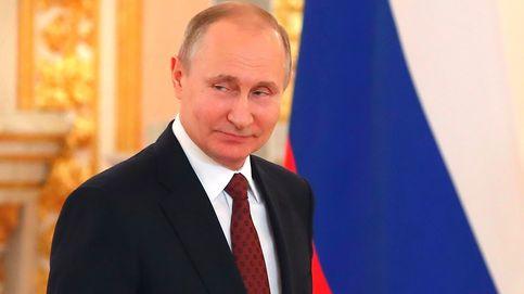 ¿Cuánto gana Putin? El Kremlin publica la lista de ingresos de sus altos funcionarios