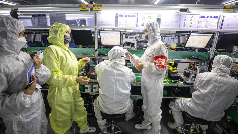 ¿Cómo ha conseguido China derrotar al coronavirus?