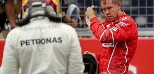 Post de Por qué Lewis Hamilton ha propinado a Vettel la mayor derrota de su carrera