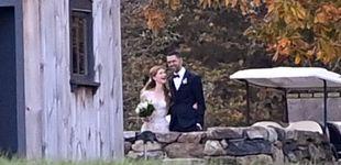 Post de La espectacular boda de dos días de Jennifer, la hija de Bill Gates, en una finca neoyorkina