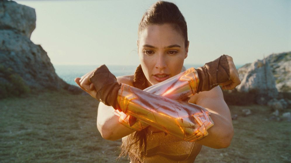 Foto: Gal Gadot es Wonder Woman | Warner Bros.