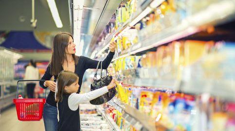 Los nuevos hábitos de consumo hunden el gasto en alimentación