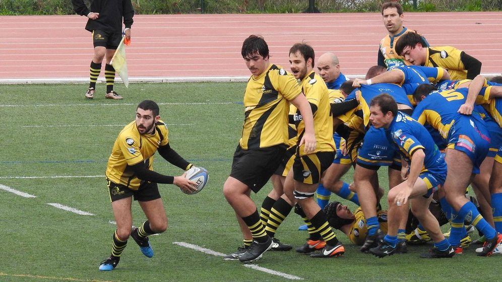 Foto: El Santiago Rugby Club es un equipo con 84 años de antigüedad. (Foto: SRC)