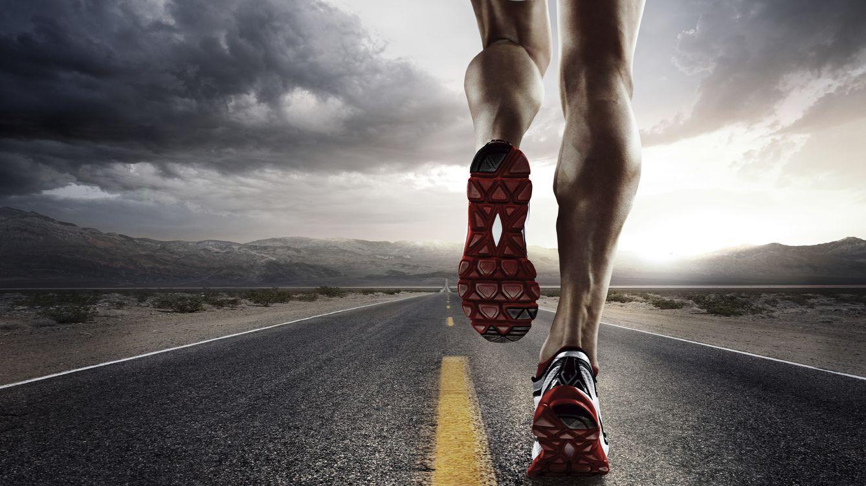 Foto: Un error habitual entre los deportistas de gimnasio es olvidarse de sus extremidades inferiores. (iStock)