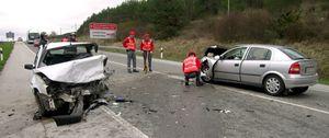 Así es la gente que pone en riesgo tu vida: el perfil de los conductores temerarios