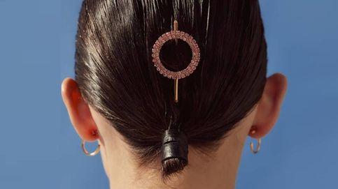 Los 1001 accesorios para el pelo de Zara que te obsesionarán esta temporada