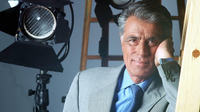 Televisión: El adiós de Pepe Oneto a su amigo, compañero y maestro ...