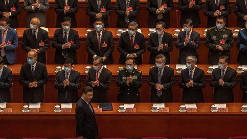 China establece un objetivo de crecimiento para 2021 por encima del 6%