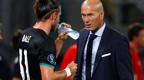 Neymar, la Juve, Bale... todo le vale al Madrid para evitar pensar en la marchita Liga