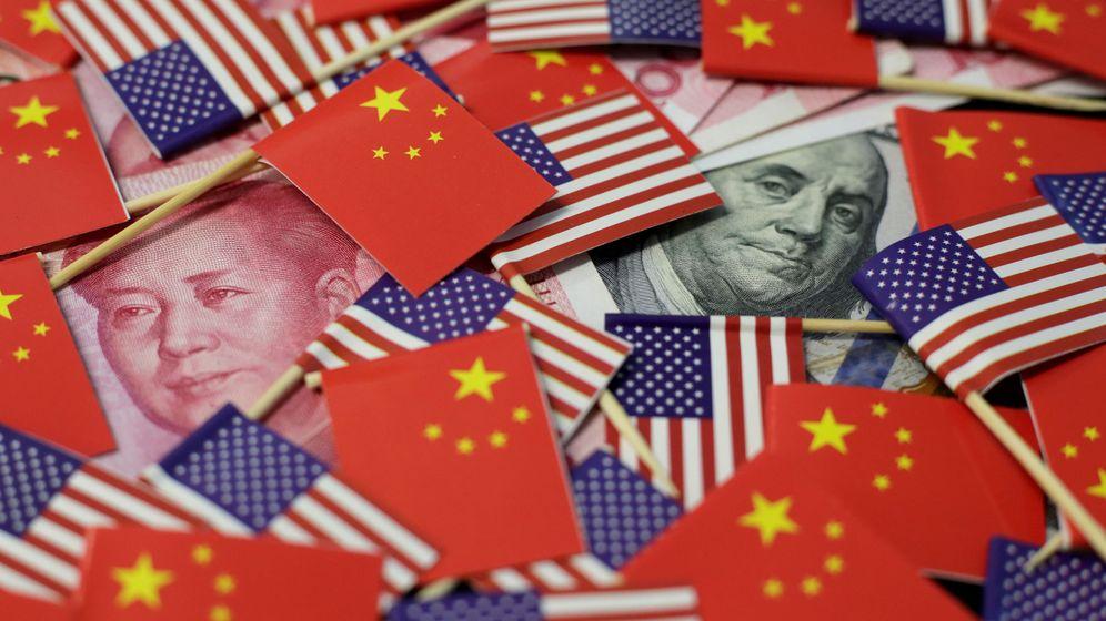 La Economía China Se Colapsa