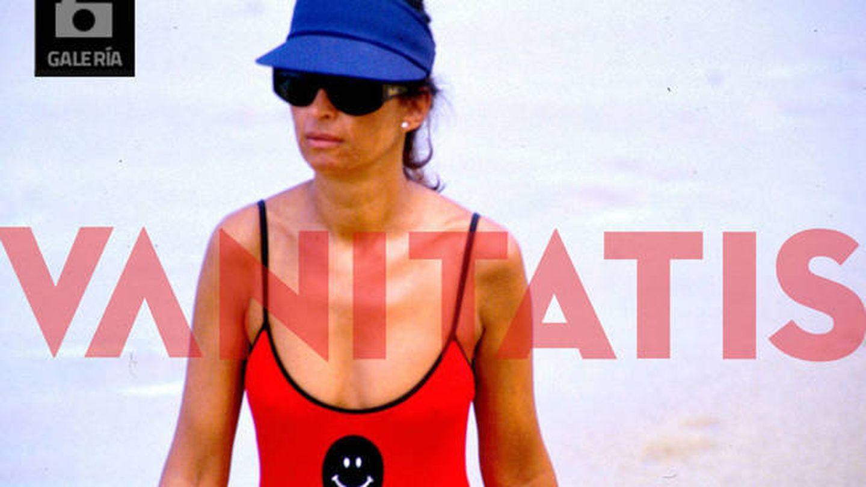 GALERÍA: Las imágenes olvidadas de Marta Gayá