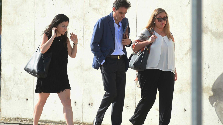 La UCO halla correos de López Madrid con el policía que investigó el acoso sexual de Pinto