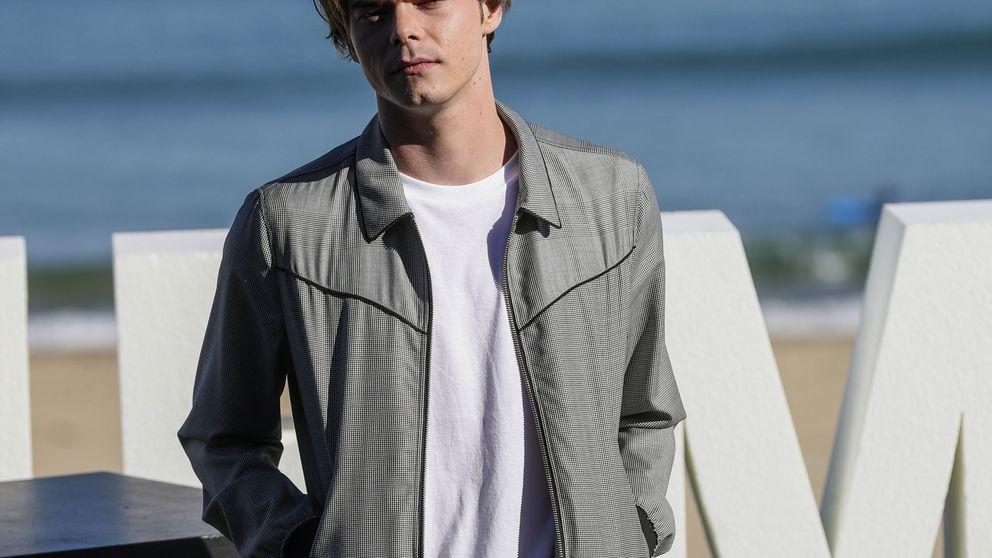 Un actor de 'Stranger Things' es detenido por posesión de cocaína