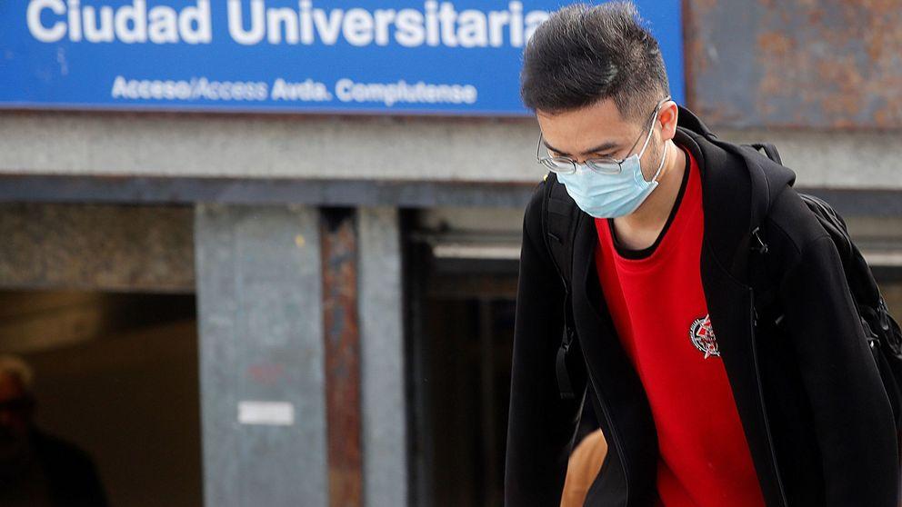 La Comunidad de Madrid acuerda con todas las universidades cómo evaluar a estudiantes