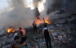 El sabor amargo de la victoria: así ven los israelíes esta guerra