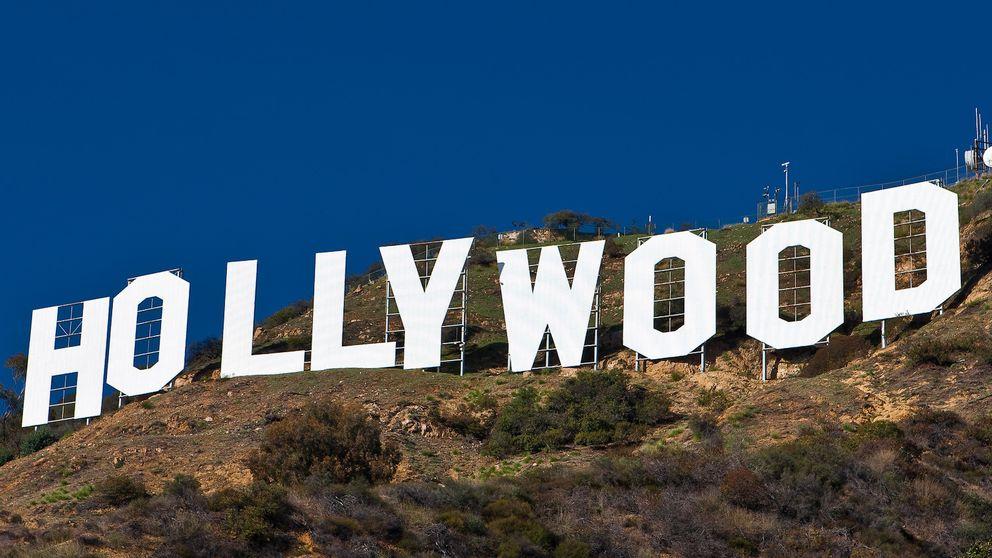 Claro que se puede llegar al cartel de Hollywood con Google Maps